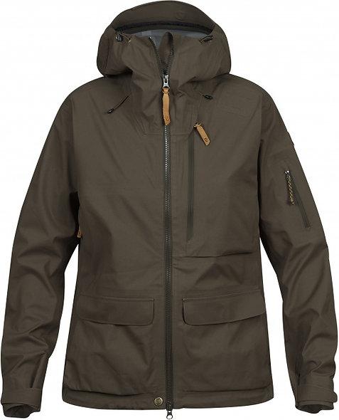 Lappland Eco-Shell Jacket W