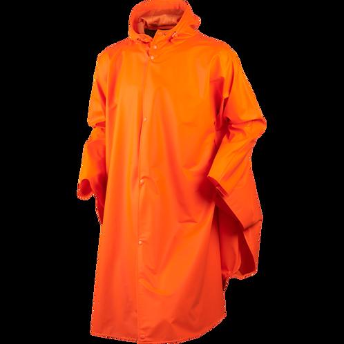 Seeland Pláštenka Rainy poncho orange