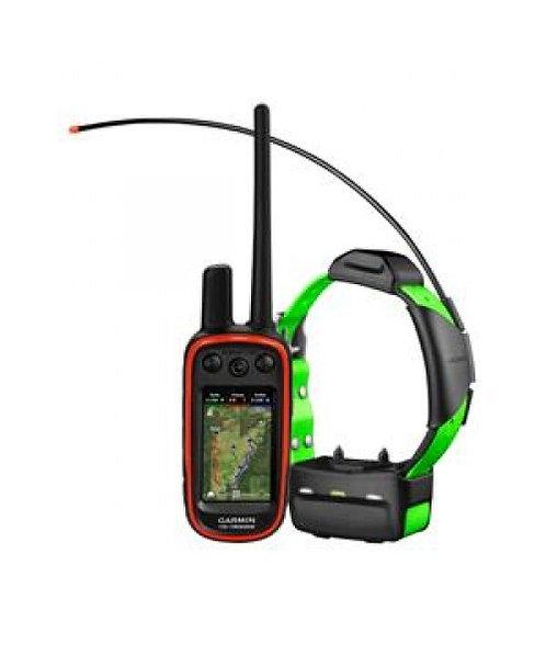GPS obojok GARMIN Alpha 100 + TT15 + SK TOPO