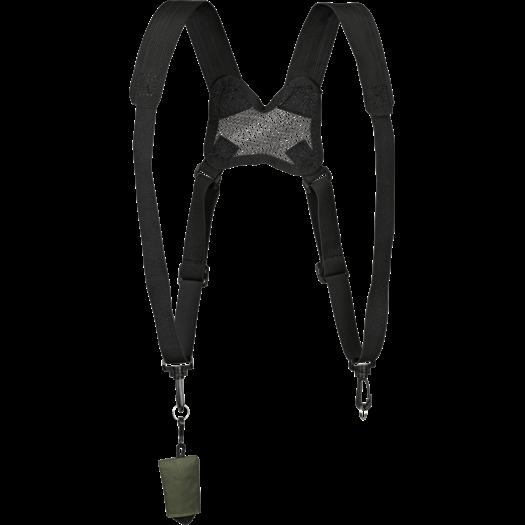 Seeland Binocular Strap - popruh na nosenie ďalehohľadu