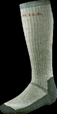 Härkila Expedition ll dlhé ponožky