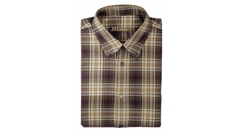 Blaser Twill Hemd pánska košeľa