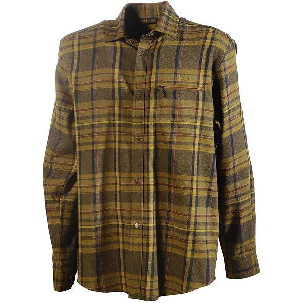 UNIVERS flanelová košeľa