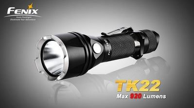 Fenix TK22 XM-L2