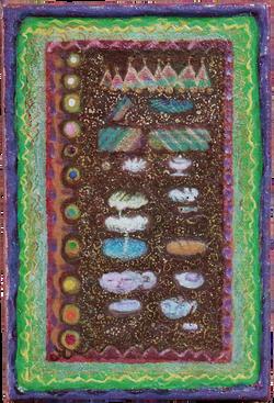 407 魔法の絨毯