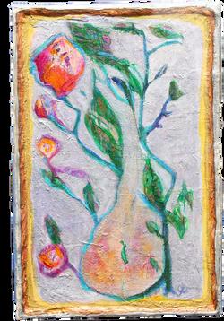 172.花瓶