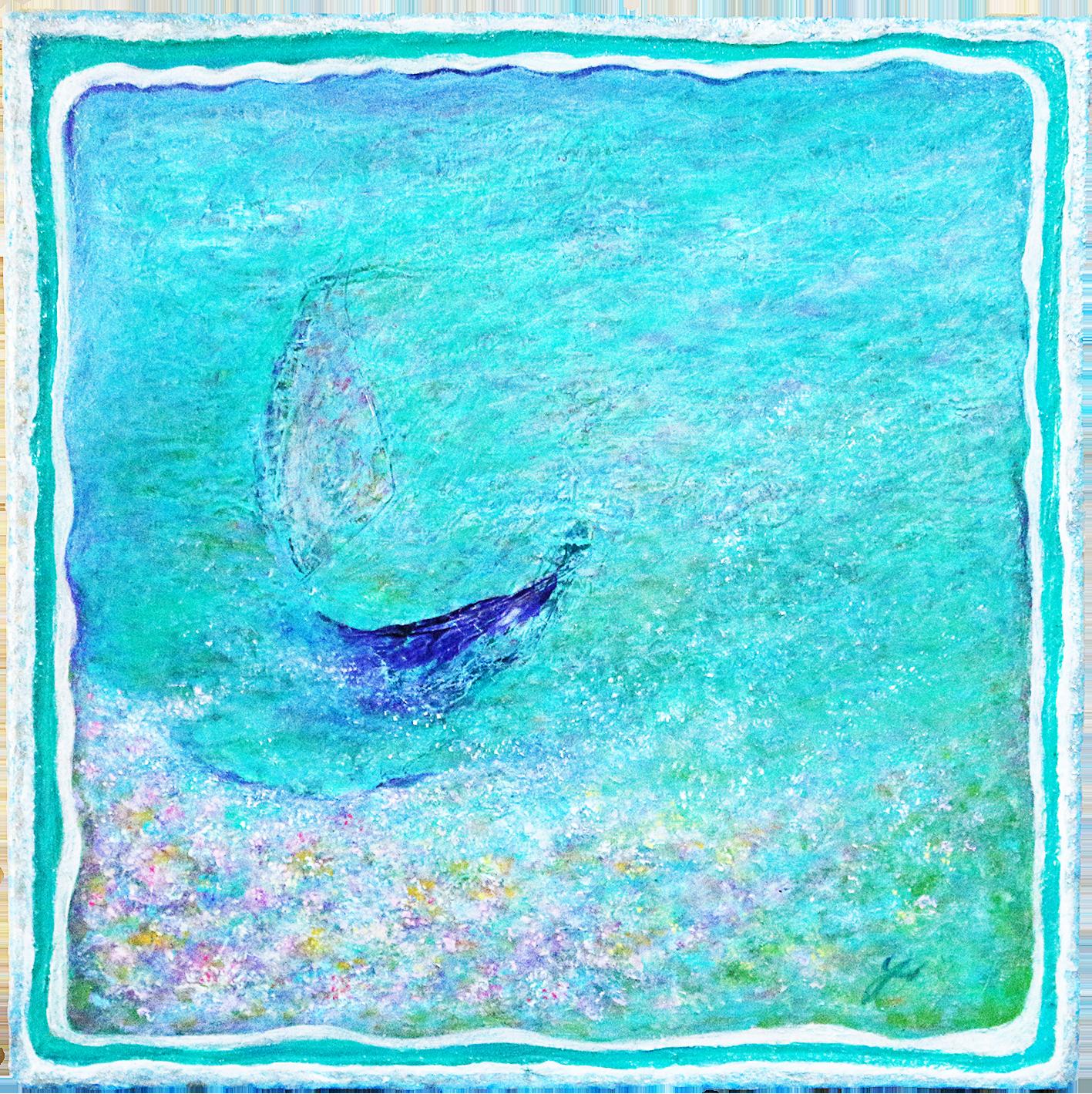 298.人魚姫の夢