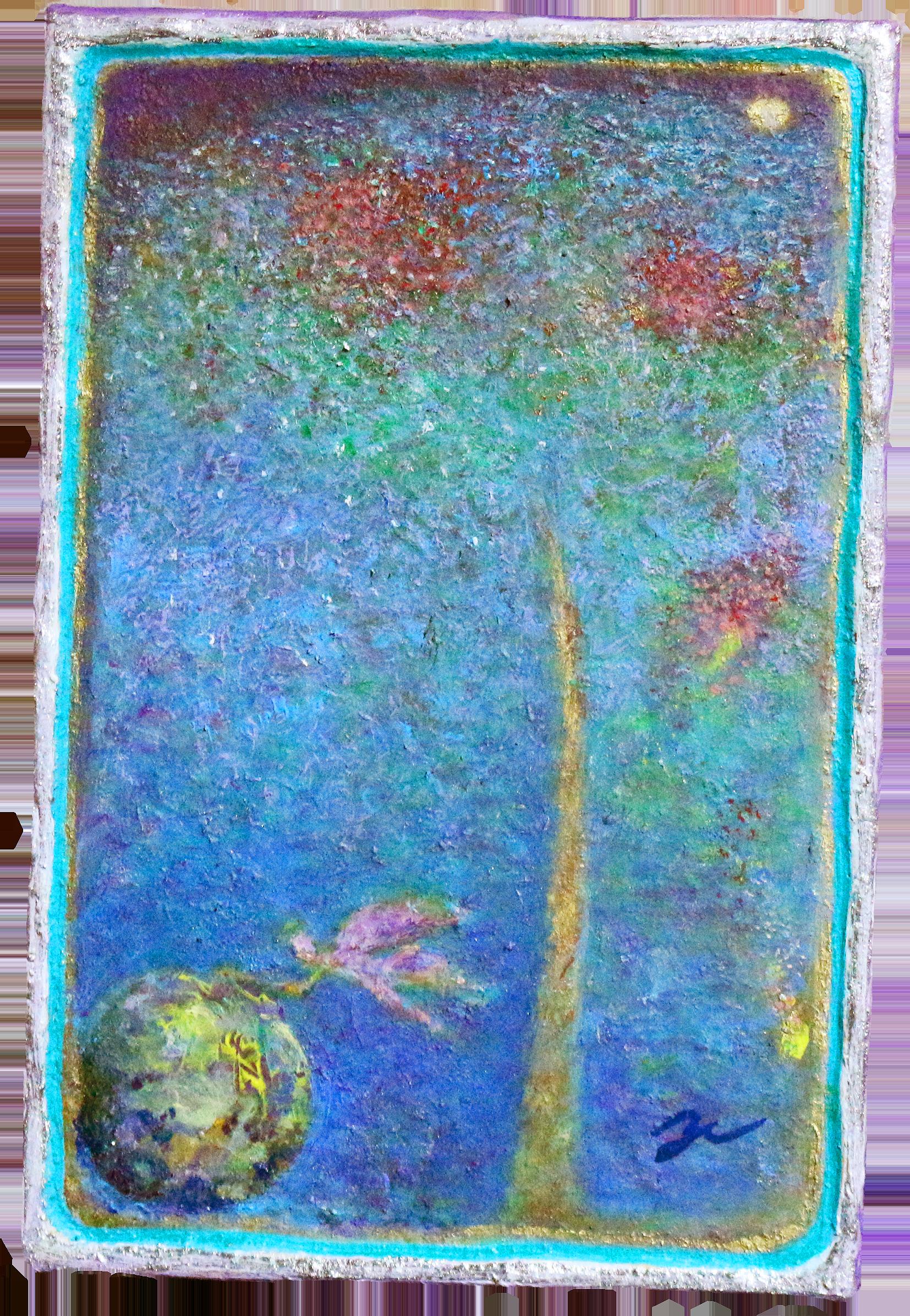 334.妖精の子守唄