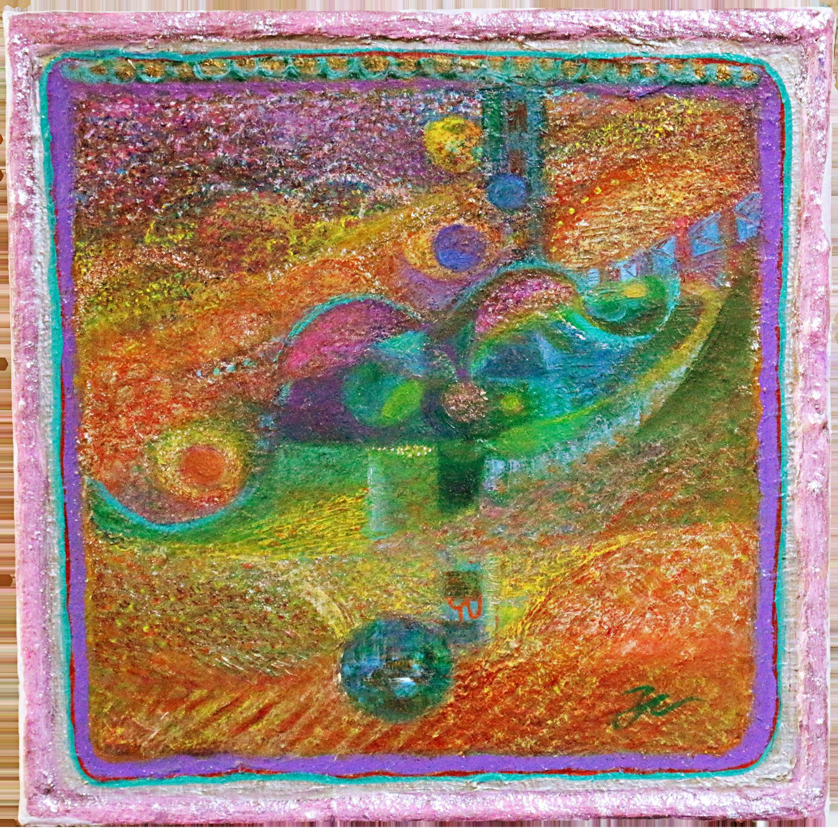 373.宇宙ステーションM