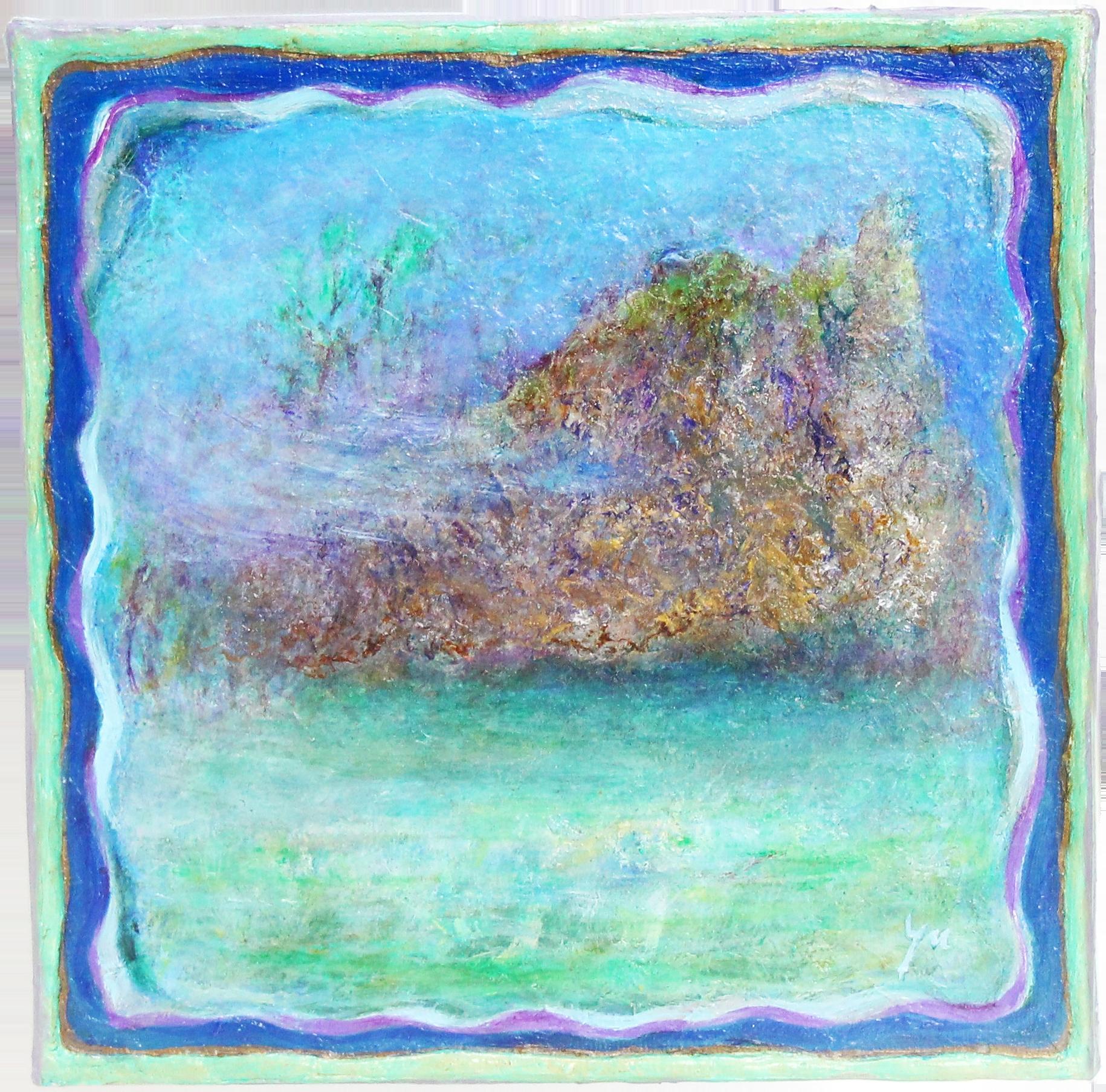 191.孤島