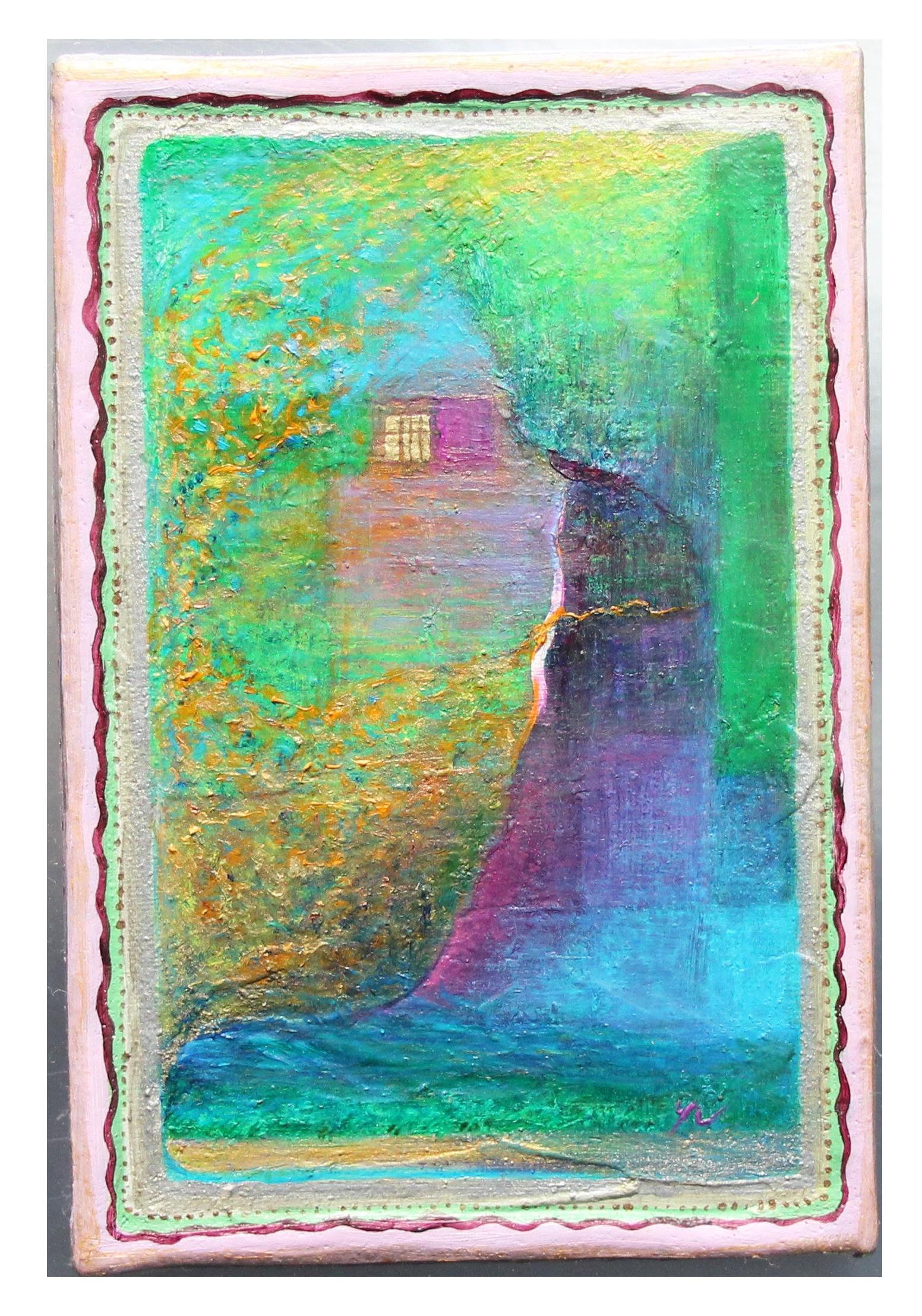 171.時の庭