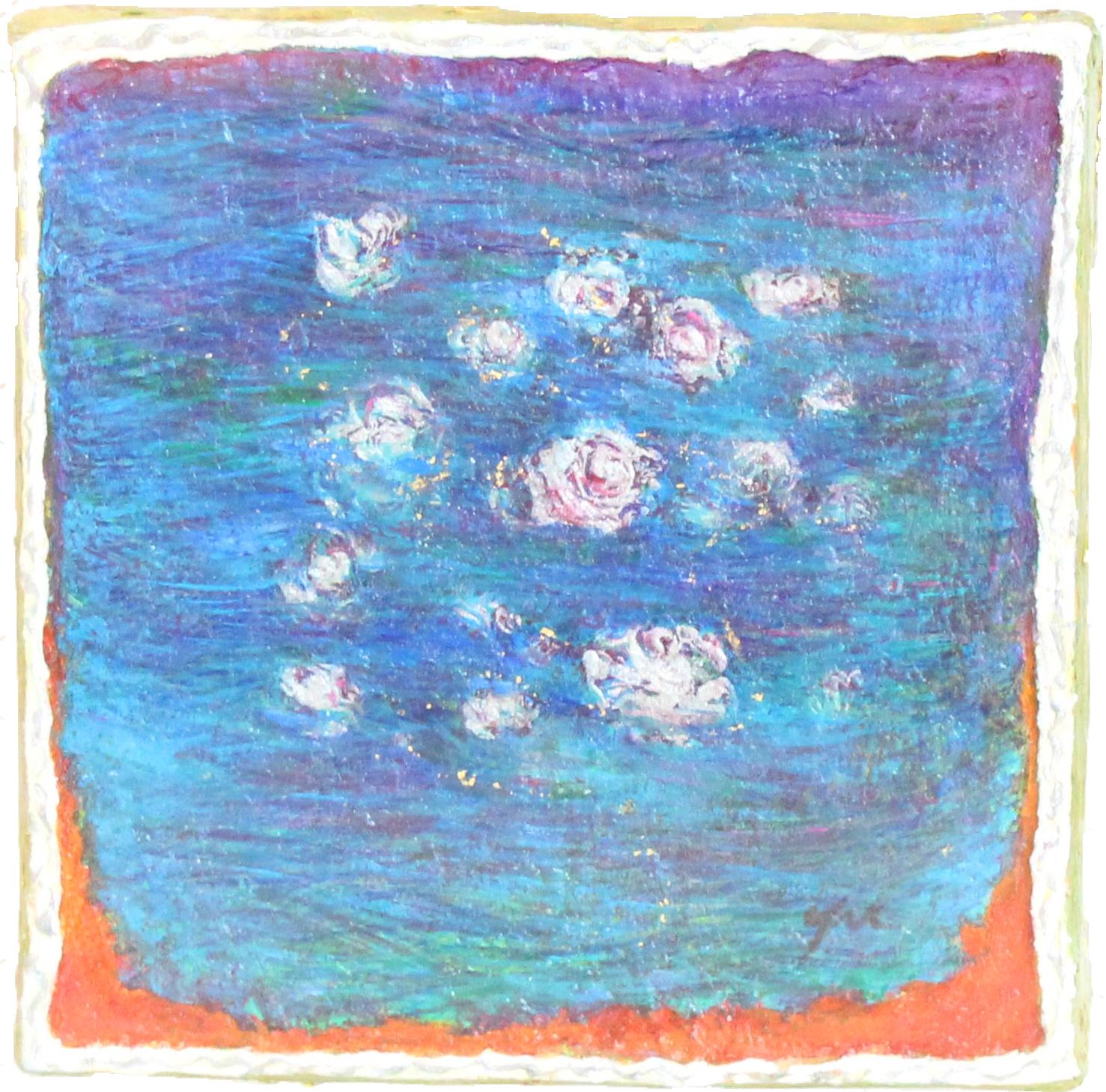 122.花は流れる