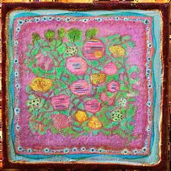 383.花の小道