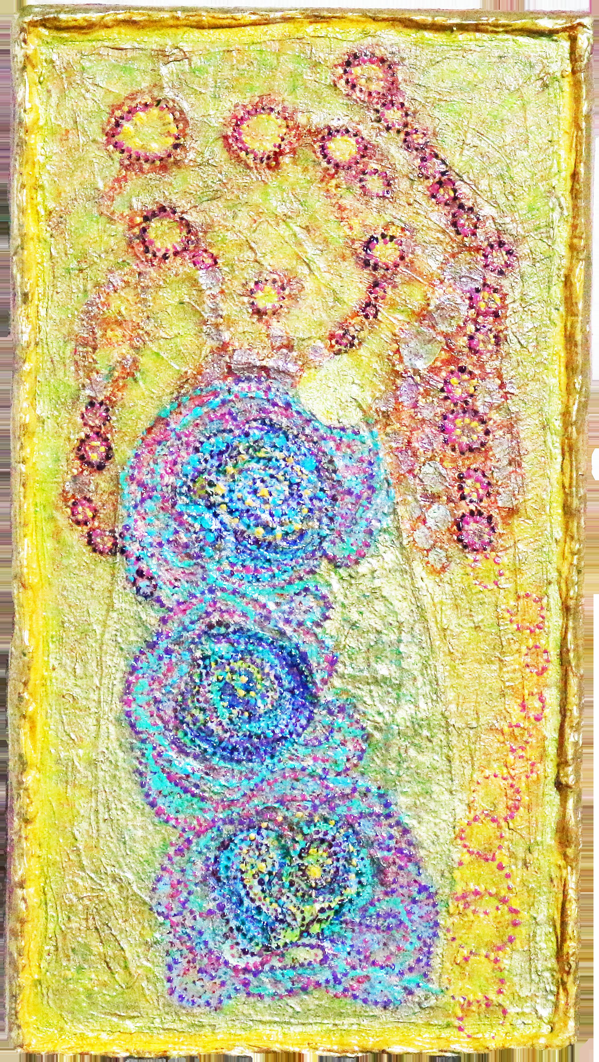 103.塩の花