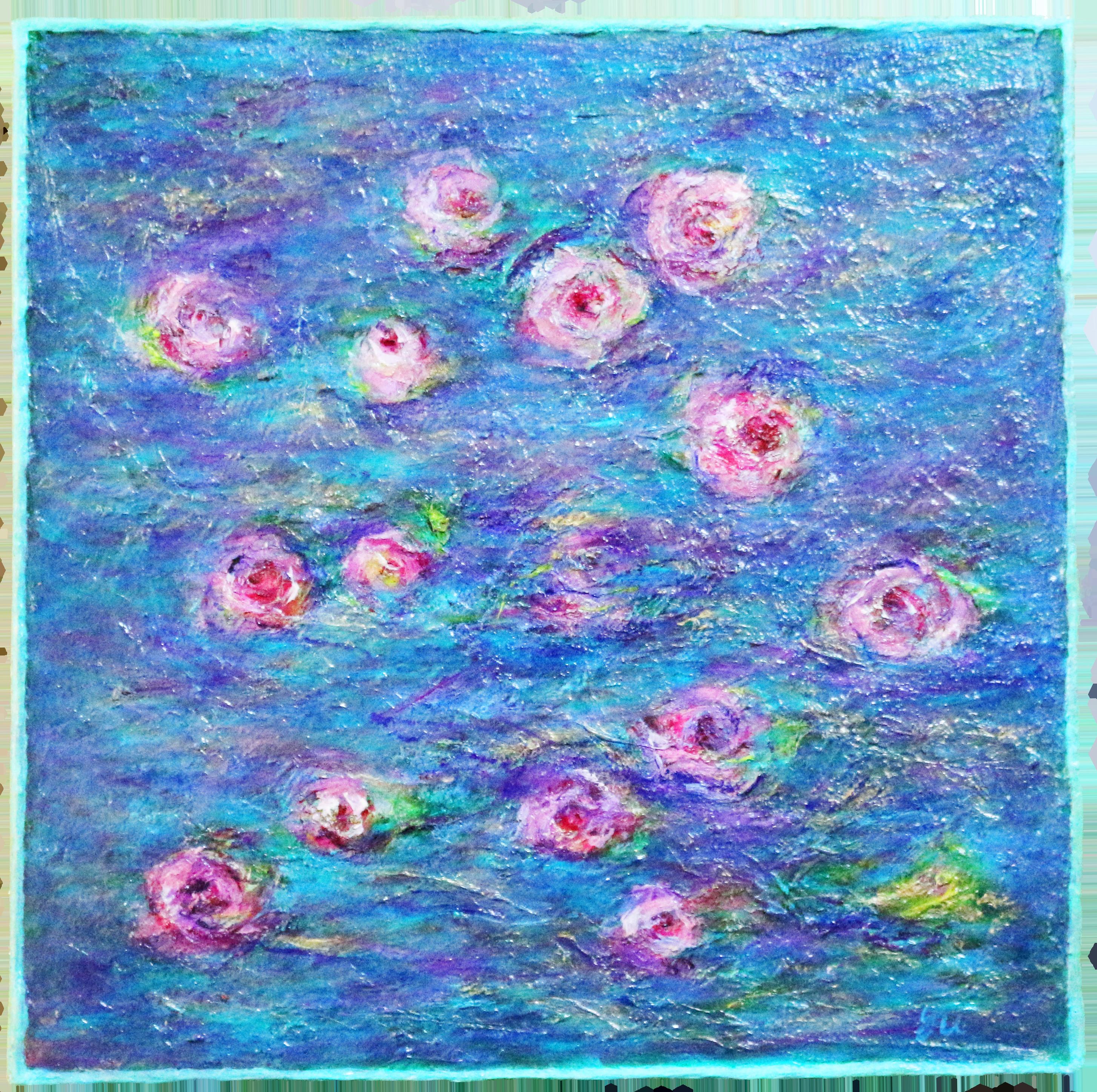 97.薔薇の行方