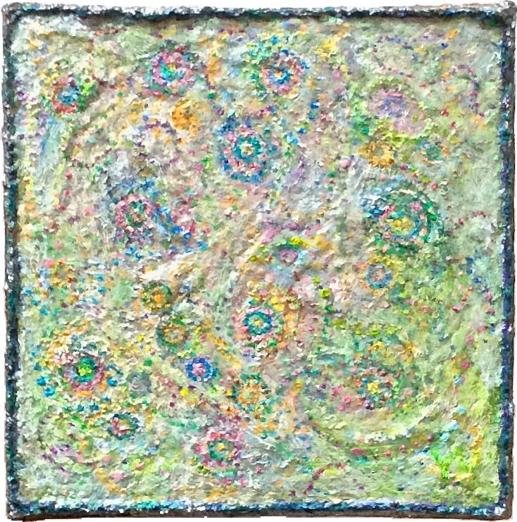14.花の粒