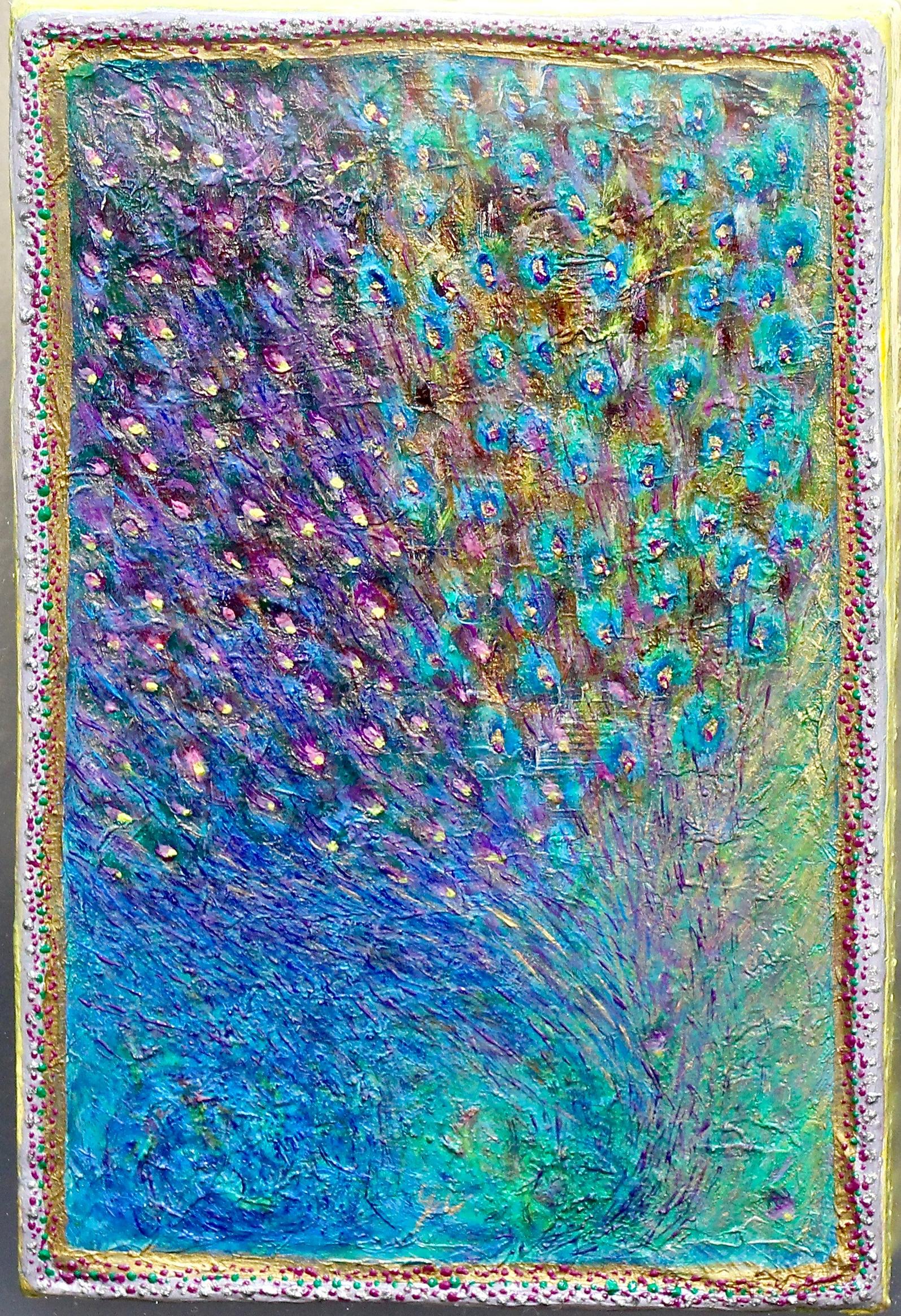 136.孔雀の夢