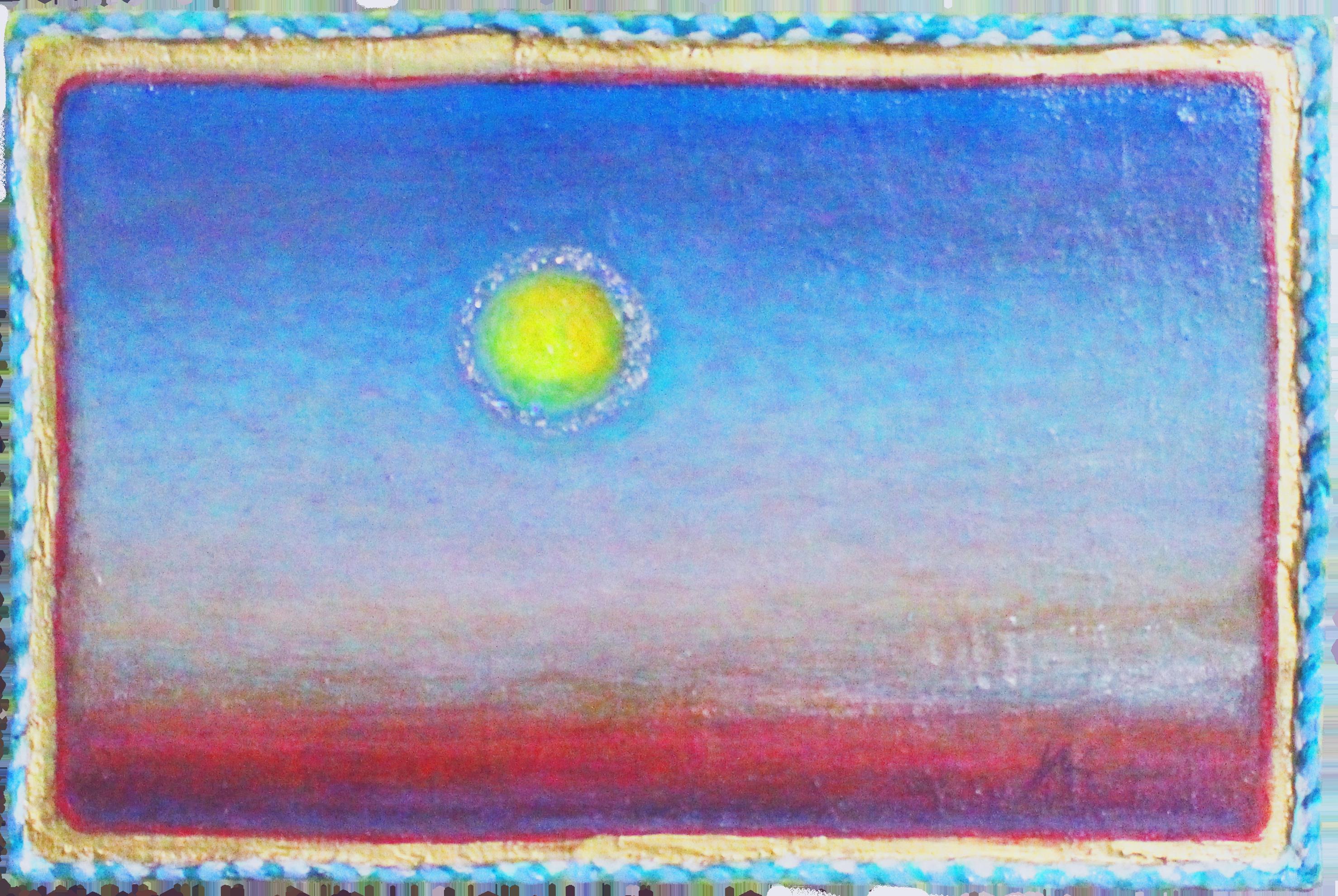 244.砂漠の夢
