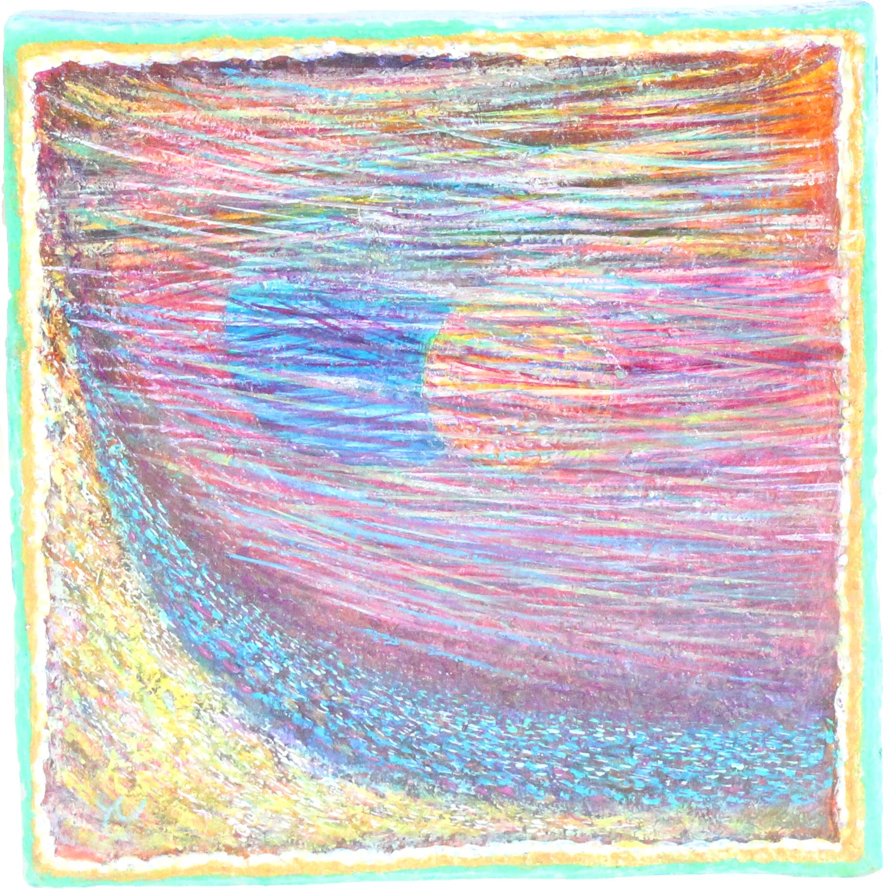 116.風の月
