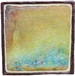 422.夕日の鐘