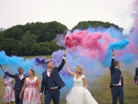 Coronavirus: Will My Wedding Day Be Affected?