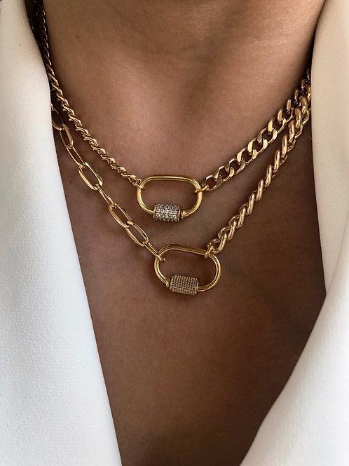 Mariner Chain Kolye