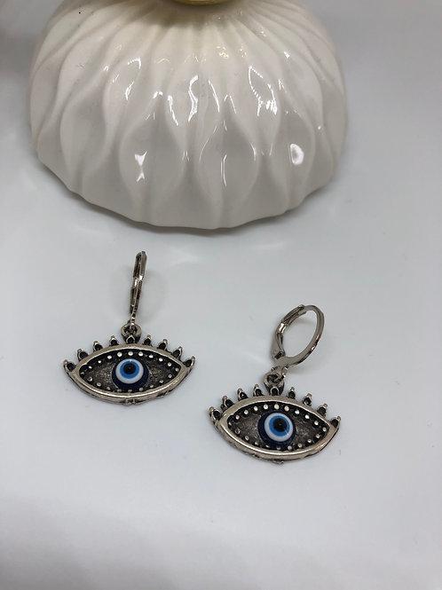 Göz Küpeler