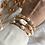 Thumbnail: Soft Marin Doğal Taş Bileklik