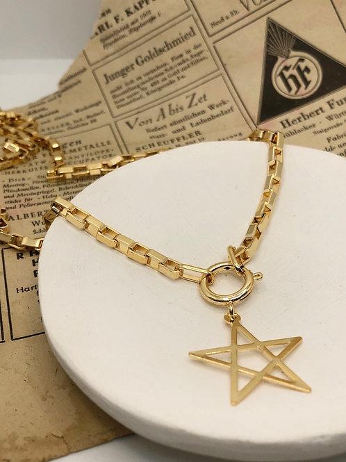 Stars Kolye