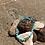 Thumbnail: Aqua Marin Doğal Taş Bileklik