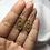 Thumbnail: Ovalium Eye Küpe