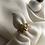 Thumbnail: Zigzag Gold Yüzük