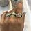 Thumbnail: Mint Ayarlanabilir Yüzük