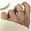 Thumbnail: Mini Yonca Yüzük
