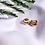 Thumbnail: Mini Bold Küpe