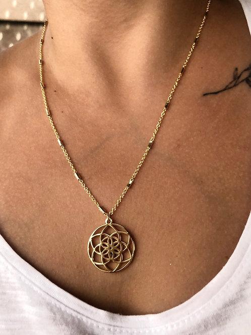Lotus Kolye