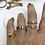 Thumbnail: Altın Kaplama Zirkon Yüzük