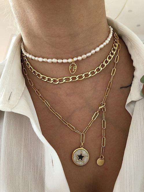 Gold Star | Kolye