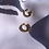 Thumbnail: Line Gold Kıkırdak Küpe