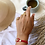 Thumbnail: Red Love Bileklik