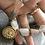 Thumbnail: Stone Akik Kolye