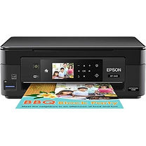 NEW Epson Expression Home XP-440 AIO P/S/C