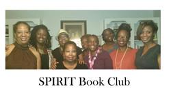 Spirit Book Club