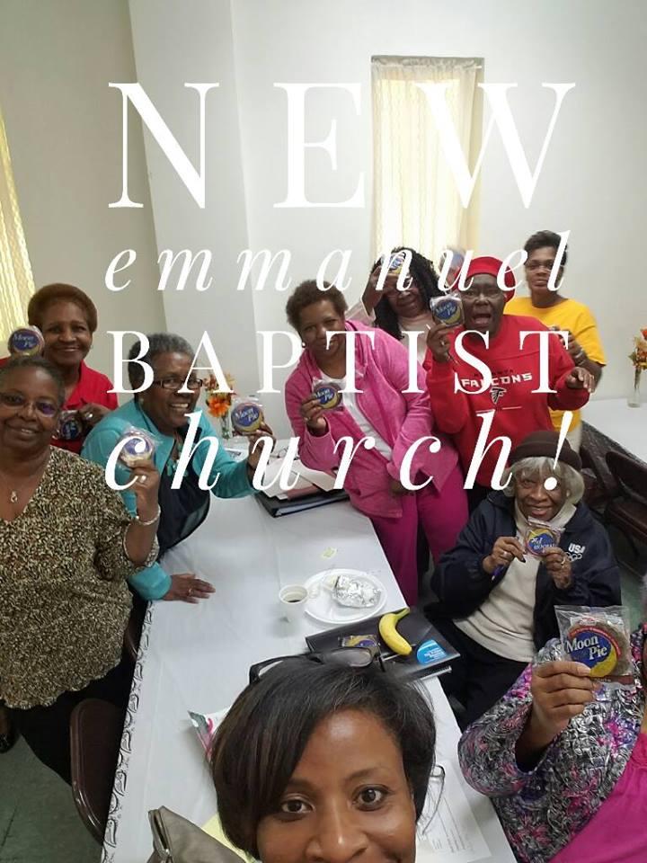 New Emmanuel