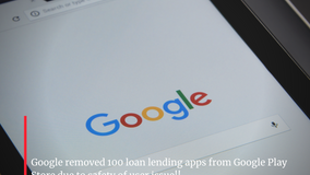 Google Removed 100 Loan Lending Apps From Google Playstore