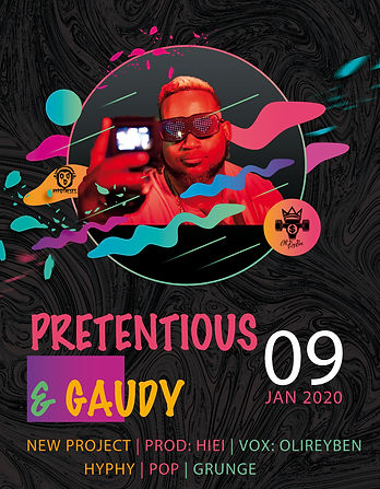 PRETENTIOUS & Gaudy promo 1 new.jpg