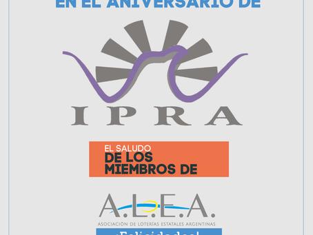 28° Aniversario del IPRA