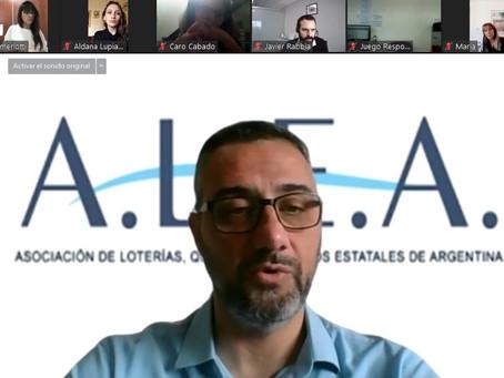 Código de Publicidad Responsable de Juegos de Azar Online en Argentina