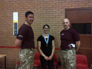 Testimonial: Lizzie Neave, Team GB Olympian 2012