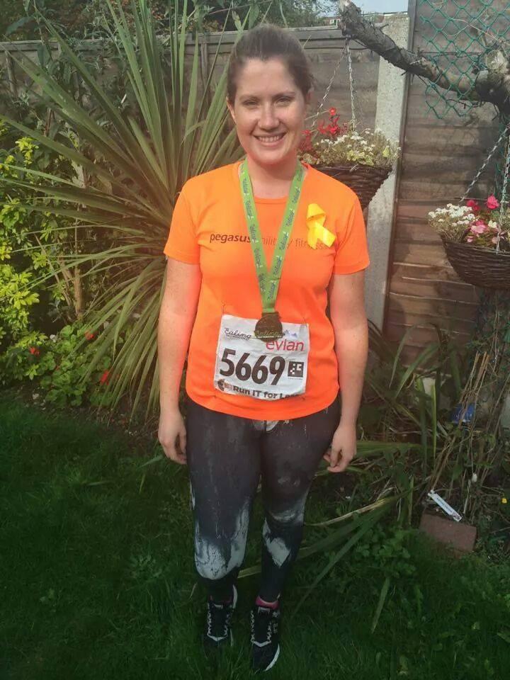 Pegasus Military Fitness Liana Williams Ealing Half Marathon.jpg